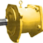 LH Series Hoist Drum Brake