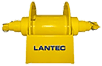 LW Series Hydraulic Winches