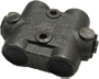lock valve