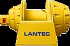 Lantec Classic 200 Series Hydraulic Winch
