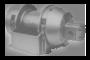 Pullmastere Model M12 Equal Speed Hydraulic Winch